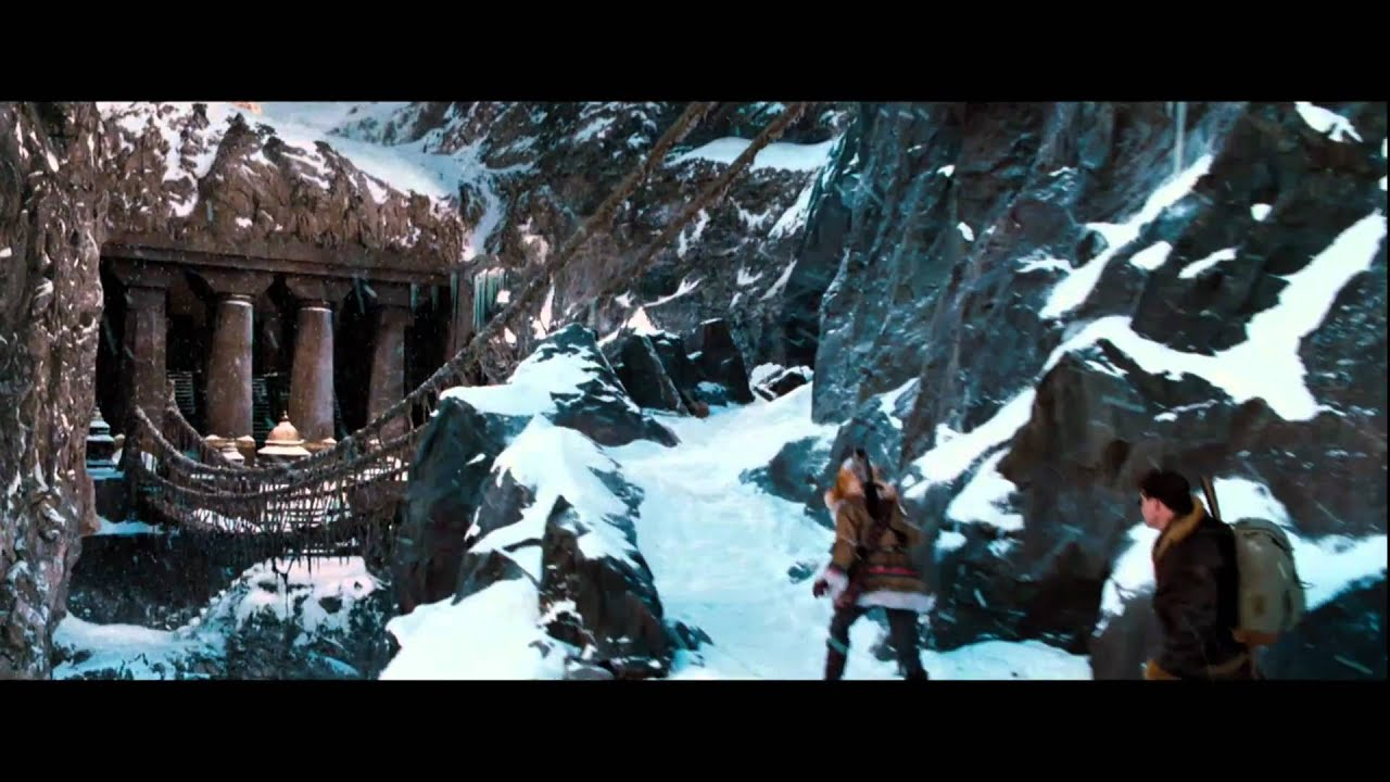 The Mummy 3: Tomb of the Dragon Emperor - Trailer - YouTube