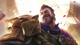 How to Play Graves in Season 8  VICTORIOUS GRAVES NEW SKIN