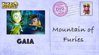 [~Gaia~] #14 Mountain of Furies - Diggy