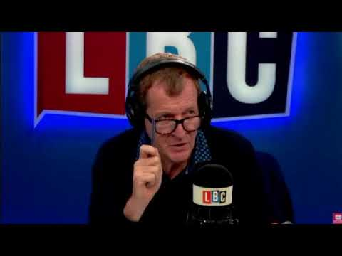 Lord Falconer ROASTS a shocked Alastair Campbell.