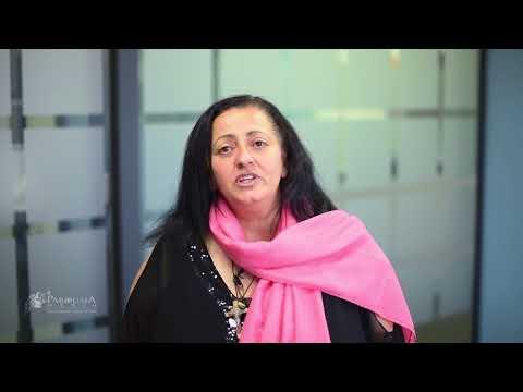 Salwa Elias - Parousia Media Endorsement