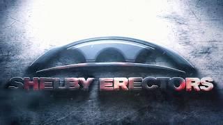 Shelby Erectors X Tybot