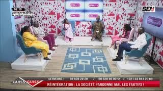 🔴 Live Suivez Guiss Guiss avec Safia DIATTA - SenTv   Mercredi 03 juin 2020.