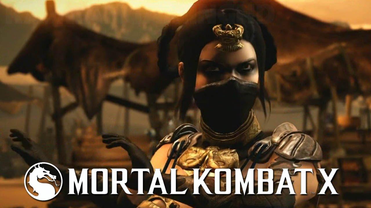 kitana mortal kombat xl moves ps4