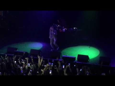 Put My Hands On You [FANCAM] Dean  X Club Eskimo NYC 5.12.17