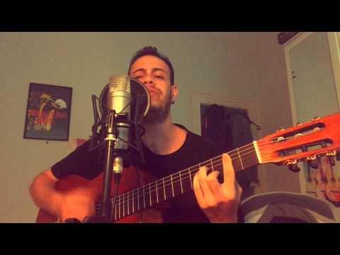 Bora Öztoprak - Seni Seviyorum Akustik Cover (Eren Sütmen)