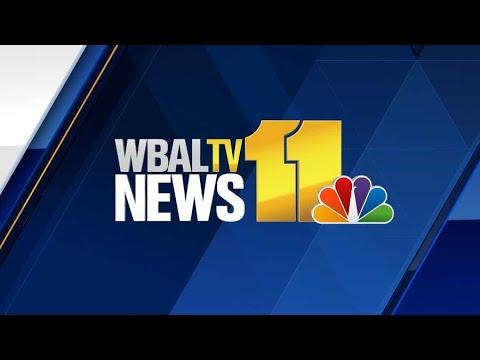 WBAL-TV News Opens