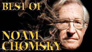 Best of Noam Chomsky Arguments And Comebacks