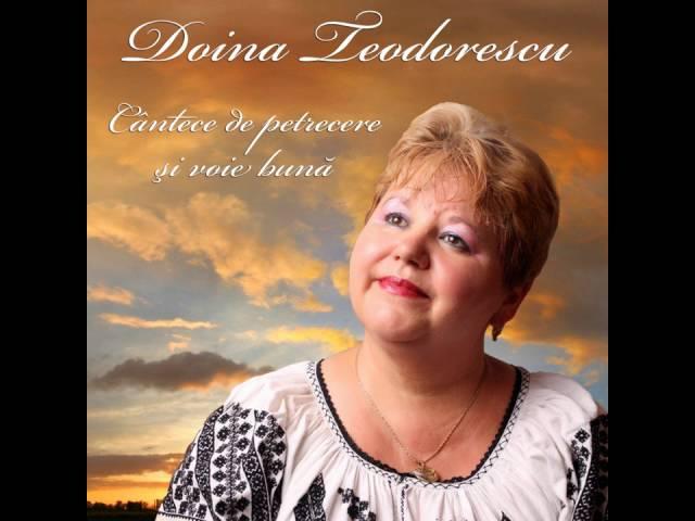 Doina Teodorescu - Cand eram pe Ialomita