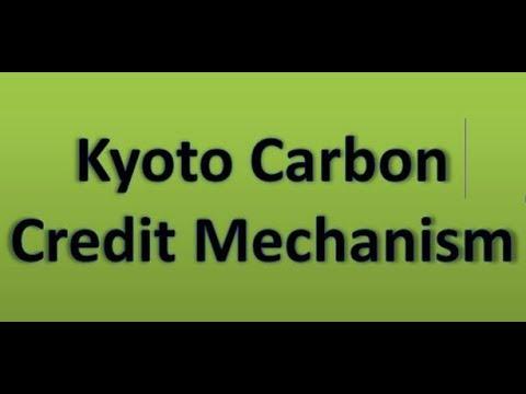 Kyoto Flexible Mechanism