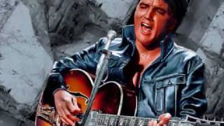 Elvis Presley-Stranger In My Own Hometown
