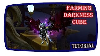 [Dragon Nest INA] Cara Farming Darkness Cube