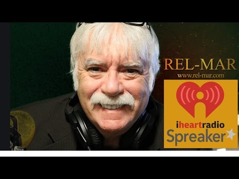 Rob McConnell Interviews Alfred Webre