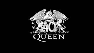 Queen - Ride The Wild Wind demo with Roger Taylor voice.