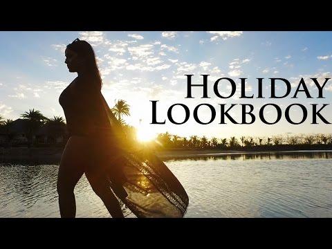 FIJI HOLIDAY LOOKBOOK | DANICA THEOBALD