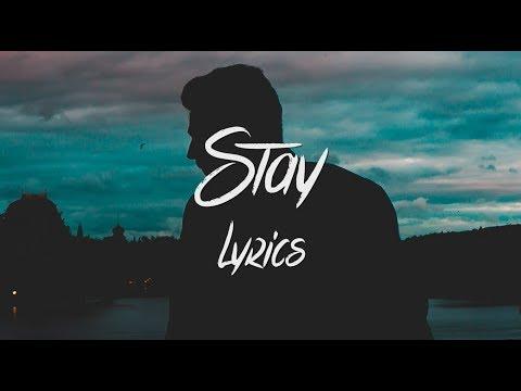 Jake Hill - Stay (Lyric Video)