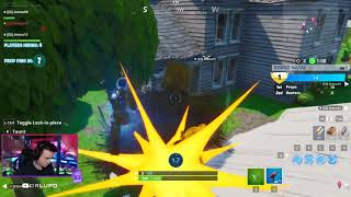 Fortnite Prop chasse Bucket Plays