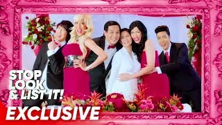 Quadruple Trouble with the Unkabogable Vice Ganda! | Stop, Look, and List It! Vol. 3