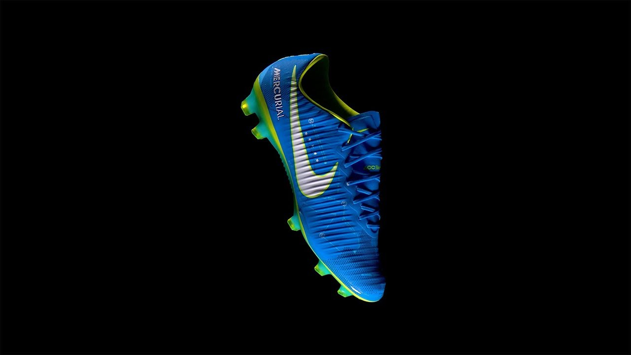 0cea60651 Neymar JR - Nike Mercurial Vapor Xl - YouTube