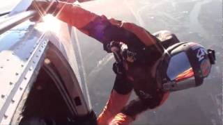 Roughcuts – Freefly @ Skydive Rotterdam, March 2011