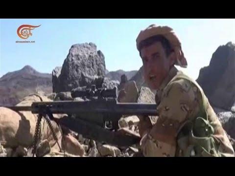 اشتباكات عنيفة بين الجيش اليمني وقوات هادي في مأرب.