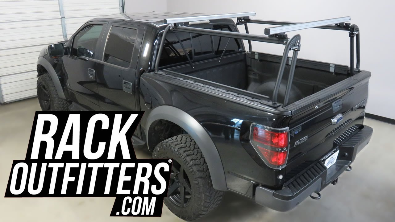 Ford F150 Raptor Supercrew With Leitner Designs Acs Off