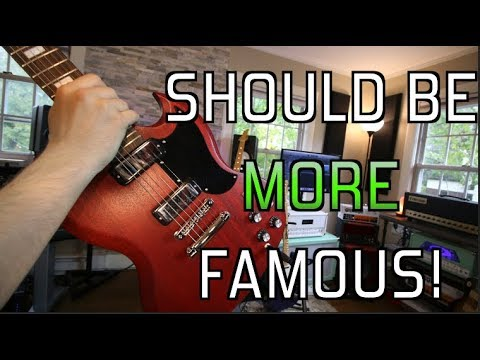 Riffs That Should  Be More Famous