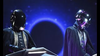 Daft Punk's Epilogue points to May 26, 2021 Lunar Eclipse, 93 days later #Gematria