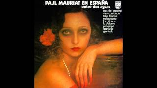 Paul Mauriat en España (Spain 1975) [Full Album]