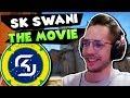 CS:GO - SK Swani THE MOVIE 😍