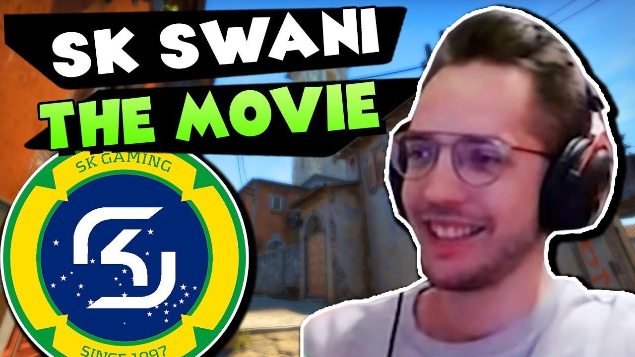 Download CS:GO - SK Swani THE MOVIE 😍
