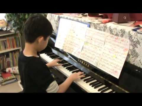 Shostakovich Lyrical Waltz by Matthew Ho