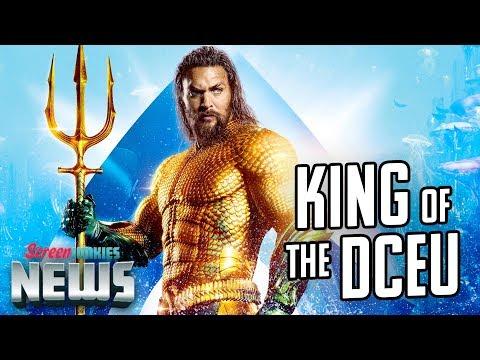 Aquaman: $1 Billion King of the DCEU - Charting with Dan! Mp3