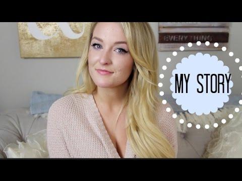 """Draw My Life"": My Story | MarissaLace"