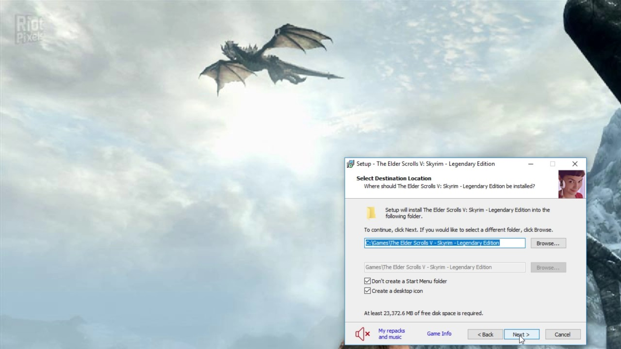 how to download skyrim legendary edition