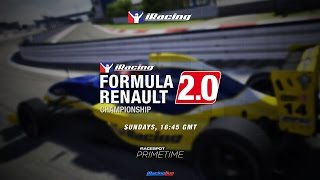 2: Phillip Island // Formula Renault 2.0 Championship
