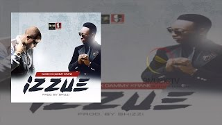 Davido - IZZUE Ft. Dammy Krane (OFFICIAL AUDIO 2015)