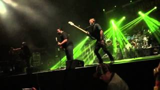 Iration - Falling/Time Bomb live