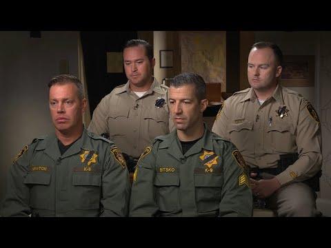 Details on Las Vegas shooter Stephen Paddock