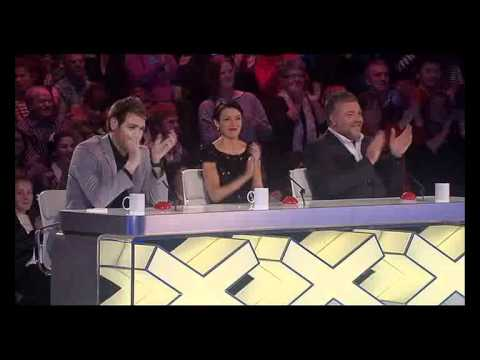 Wayne Rogers Finals [HQ][FULL] Australia's Got Talent 2011.avi