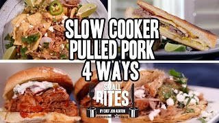 Meals with Slow Cooker Pork | Chef Jon Ashton thumbnail