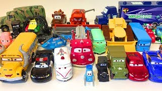 Мультик про Машинки для Малышей Изучаем Транспорт Спецтехника Звуки Машин Развивающие Мультфильмы
