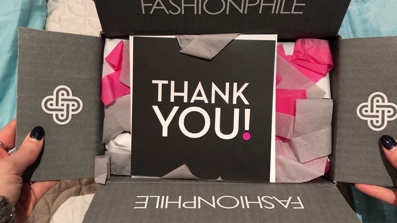 7ebca5d82d76 FASHIONPHILE UNBOXING - CHANEL 17B ITEM - YouTube