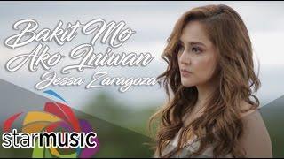 Bakit Mo Ako Iniwan - Jessa Zaragoza (Music Video)