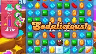Candy Crush Soda Saga Level 1042