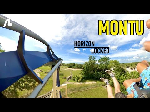 Montu, Horizon Locked POV
