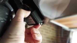 Range Rover Sport Rain Sensor …
