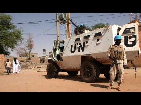 مالي: هجوم مسلح على معسكرين للأمم المتحدة والقوات الفرنسية في تمبكتو  - 12:22-2018 / 4 / 16