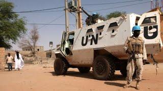 مالي: هجوم مسلح على معسكرين للأمم المتحدة والقوات الفرنسية في تمبكتو