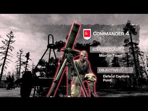 Multiplayer-Trailer zu «Company of Heroes 2» verfügbar